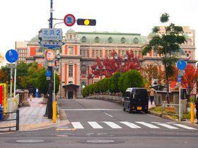 大阪「三休橋筋」てくてく歩き!地図要らずでレトロビル探訪の旅|大阪府|トラベルjp<たびねす>