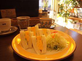 京都・名物喫茶で「たまごサンド」が食べたい!おすすめ5選|京都府|トラベルjp<たびねす>