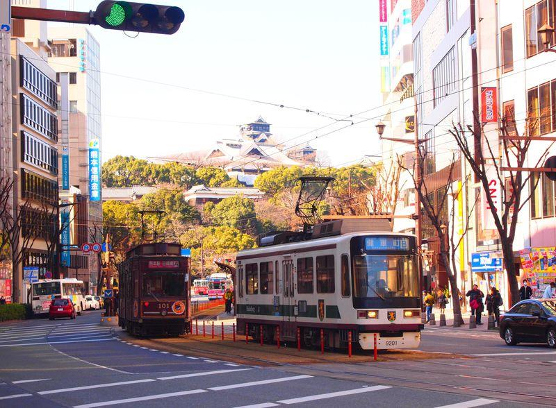 歴史ファン必見!「熊本城」周辺で見学したい史跡&見所12選