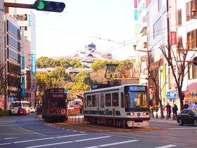 歴史ファン必見!「熊本城」周辺で見学したい史跡&見所12選|熊本県|トラベルjp<たびねす>