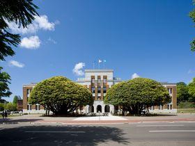 レトロかつ近代的!金沢・旧石川県庁舎「しいのき迎賓館」の魅力!|石川県|トラベルjp<たびねす>