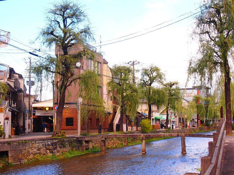 2号店があるのは「古川町商店街」