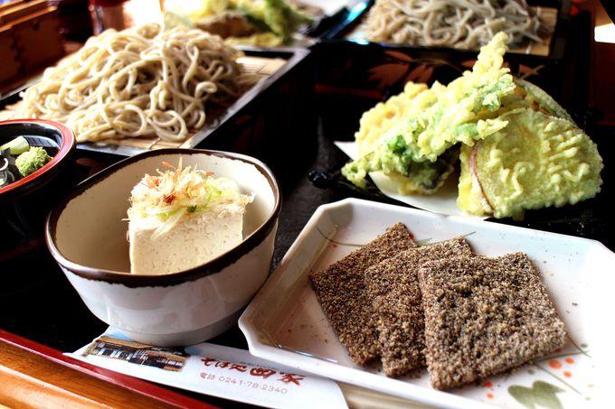 B級から郷土料理まで「福島グルメ」をいただきます!