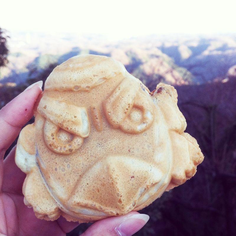 登山のおともに!絶対食べたい高尾山グルメ5選