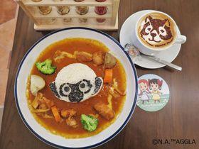 あのキャラクターに会える!神奈川「世界名作劇場 Fan Fun Kitchen」がおいしくて楽しい!|神奈川県|トラベルjp<たびねす>