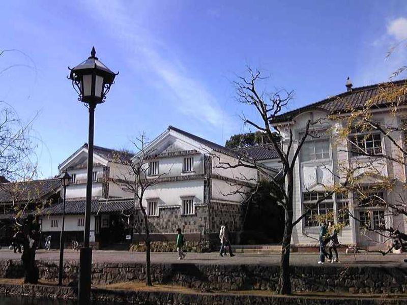 温故知新「倉敷美観地区」を訪ねて新しきを知る