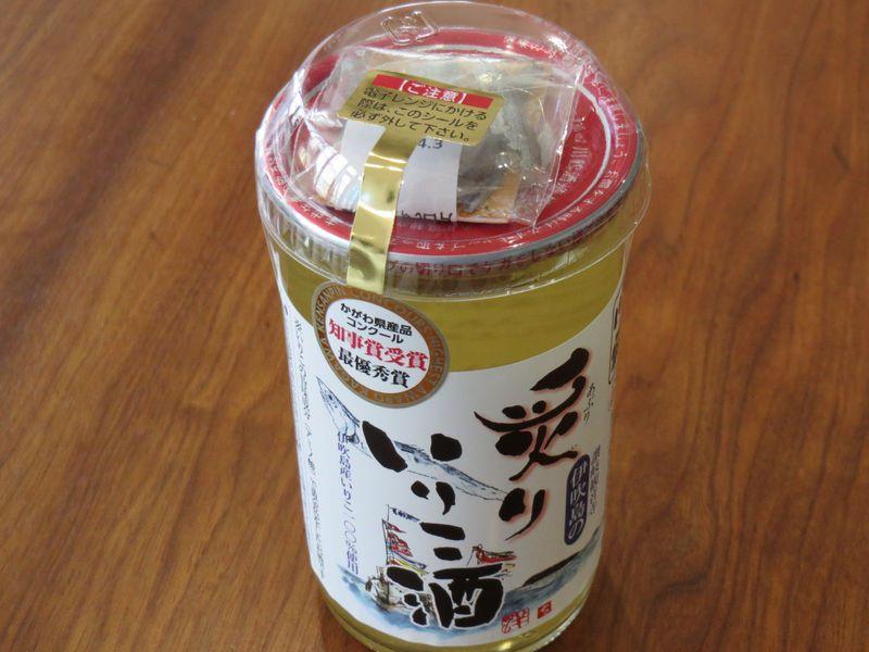「炙りいりこ酒」に「醤油サイダー」!?香川ならではのご当地飲料ベスト3