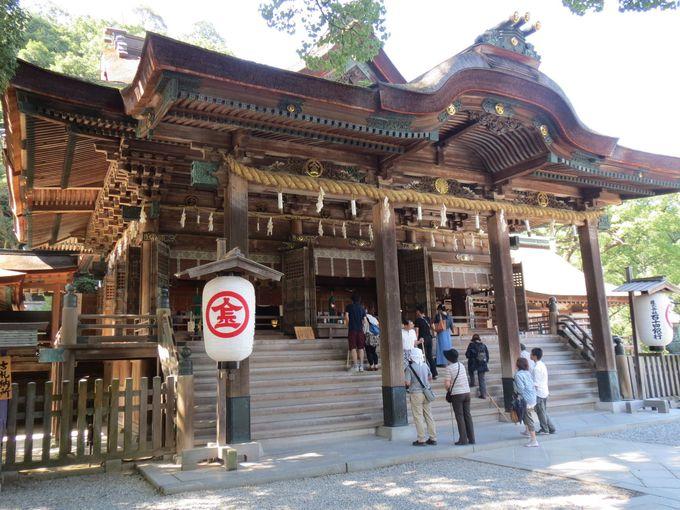 香川観光はこんぴら参り!「金刀比羅宮・旧金毘羅大芝居」