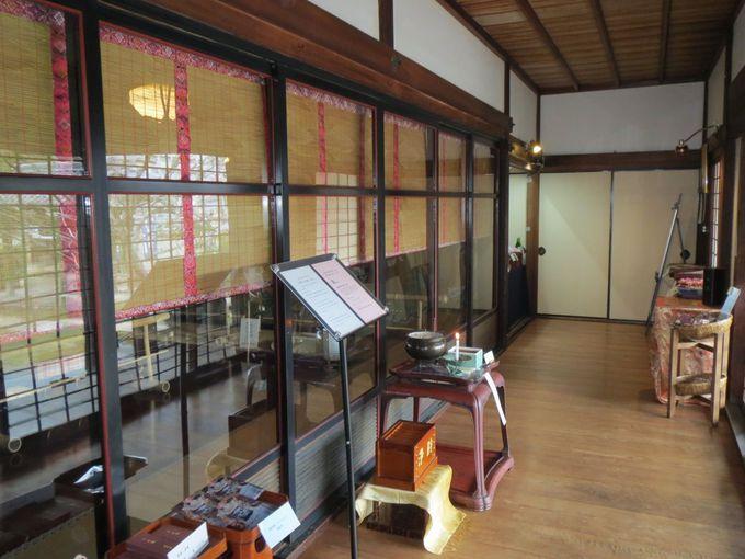 勝林寺は創建1550年の古刹☆