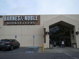 アメリカで本屋を楽しむ。老舗書店「バーンズ&ノーブル」