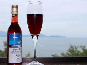 瀬戸内海の絶景にカンパイ!丘の上の「さぬきワイナリー」|香川県|トラベルjp<たびねす>