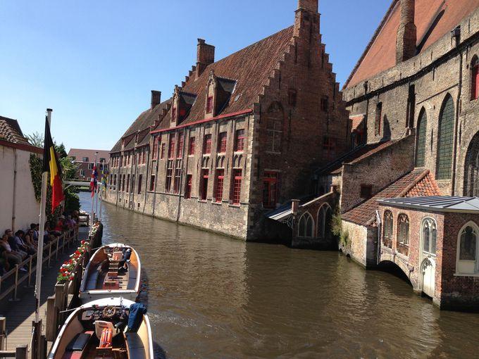 6.運河巡り