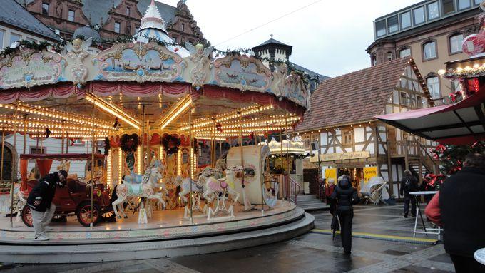 大人も子供も楽しめる冬の大イベント
