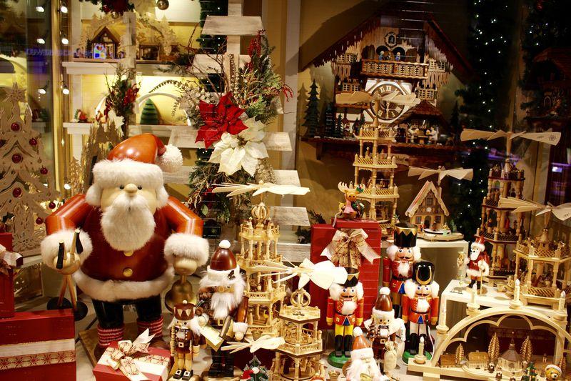 おもちゃの街ニュルンベルグ!世界一有名なクリスマスマーケット散策