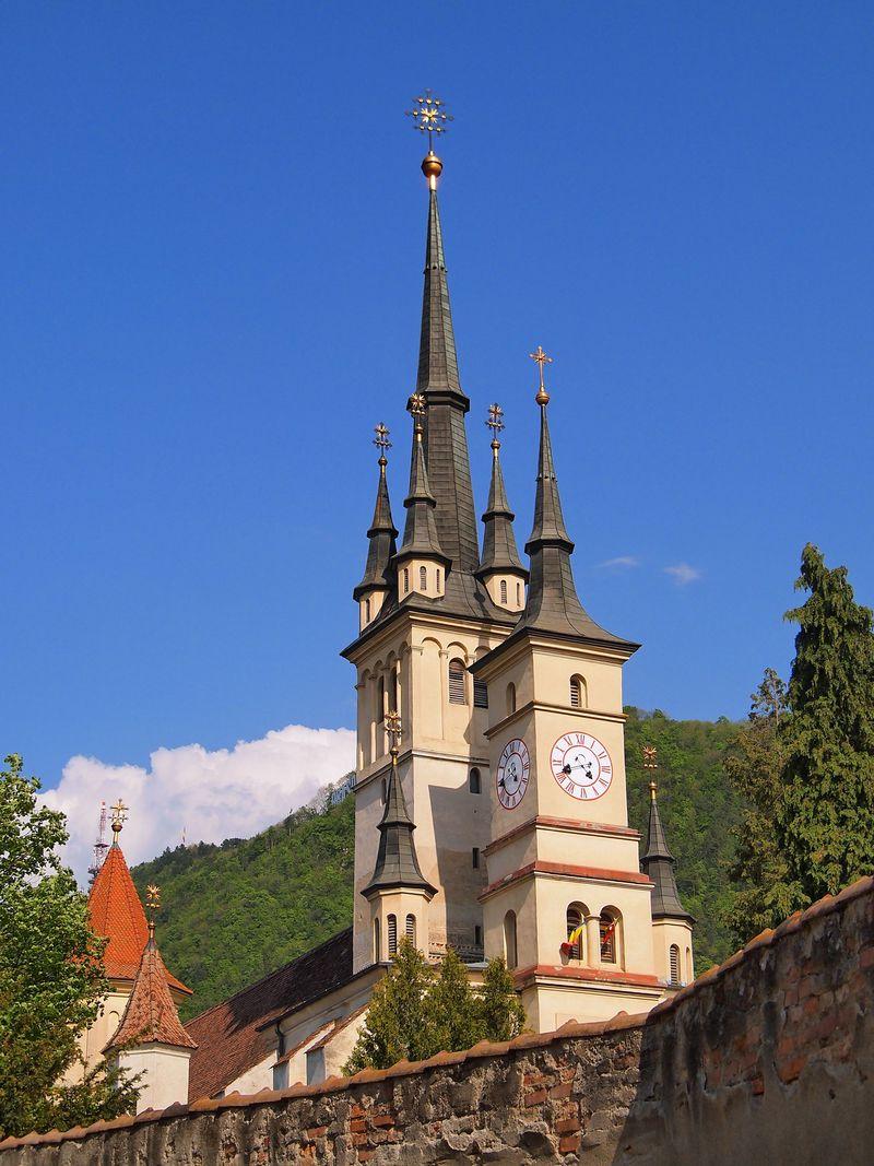 ヨーロッパ随一がいっぱい!ルーマニア建築物めぐりを楽しもう