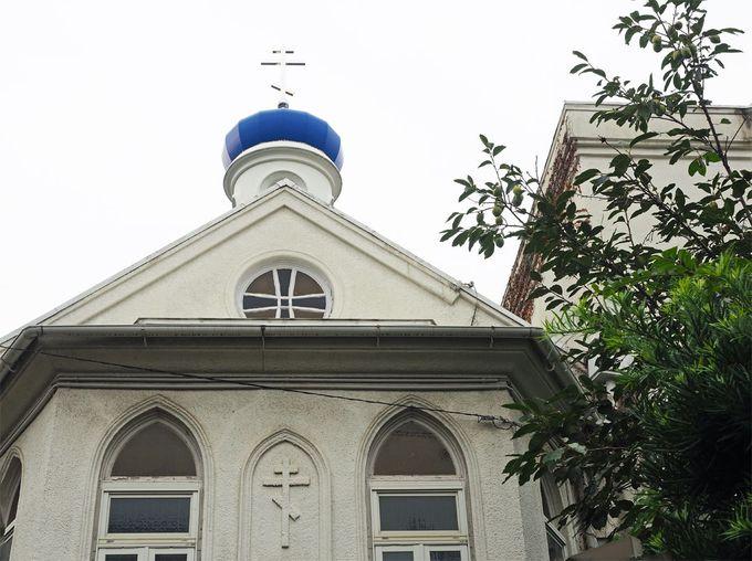 神戸北野で世界の教会・寺院を訪ね歩いてみよう!