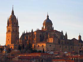 歴史ある世界遺産の大学都市!スペイン・サラマンカ