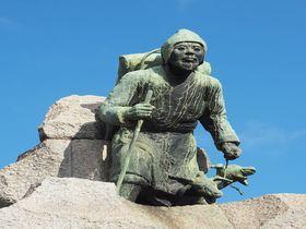 河口慧海の足跡も!泉州・堺で古い街並み散策|大阪府|トラベルjp<たびねす>