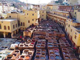モロッコの迷宮都市フェズの真実−わくわくドキドキ、実は分かりやすい町だった!