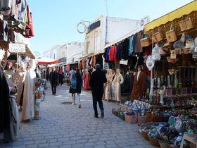 焼き物好きなら必見!チュニジア有数の陶器の街ナブールを歩こう!
