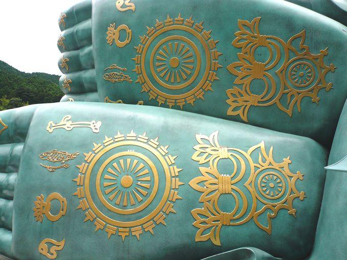 福岡県が誇る世界一のブロンズ製釈迦涅槃像「南蔵院」