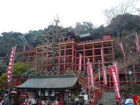 豪華絢爛!佐賀・祐徳稲荷神社の節分祭で福豆をゲットしよう!|佐賀県|トラベルjp<たびねす>