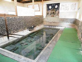 大分「寒の地獄旅館」の夏季限定の霊泉は身も凍る冷たさ!|大分県|トラベルjp<たびねす>