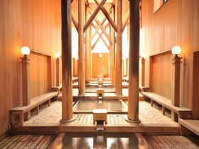 草津温泉の「三湯めぐり手形」でお得に湯巡り&街巡り