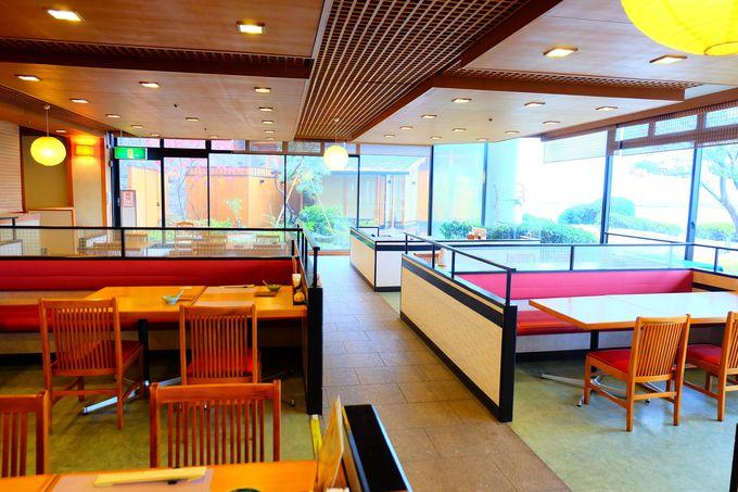 日本料理「厳島」で瀬戸内の旬素材を堪能
