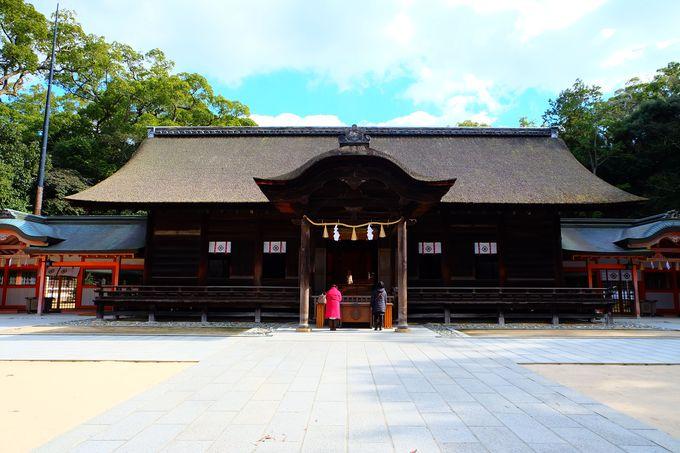 全国の大山祇神社、三島神社の総本社