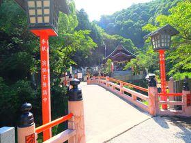 神社と滝のコラボ!広島のおススメ隠れスポット「大頭神社」と「妹背の滝」