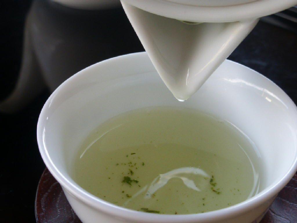 大井川流域・川根本町で美味しいお茶の淹れ方を学ぼう