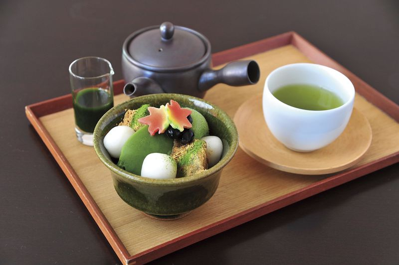 全国屈指の茶所・静岡県でお茶を味わい産地を巡ろう