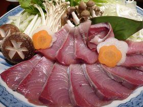 新潟冬の味覚「鰤」。絶品、とろけるぶりしゃぶを食べに行こう!