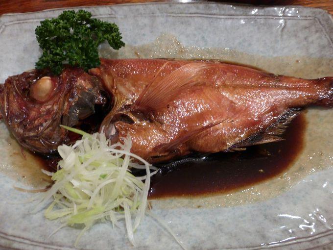 沼津で出会う魚料理について・・・