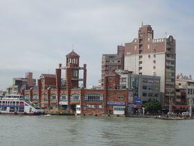 旗津フェリーで台湾・高雄観光の筆頭格「旗津半島」へ行こう