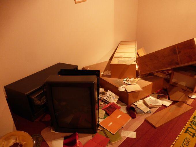 東海地震を学ぼう「静岡県地震防災センター」(静岡市)