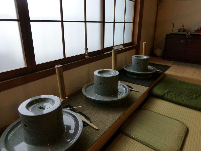 抹茶の名産地!愛知・西尾で貴重な飲み比べ&抹茶作り体験♪
