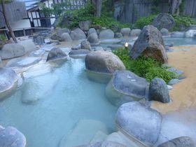 露天風呂が16湯!極上湯の岐阜県・平湯温泉「ひらゆの森」