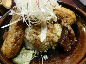島根県 石見地方の美味しい素材がぎゅっ!「神楽めし」|島根県|トラベルjp<たびねす>