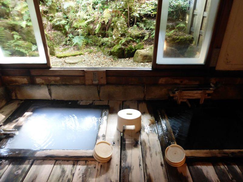 文人も愛した箱根の名湯「きのくにや」は創業300年の老舗