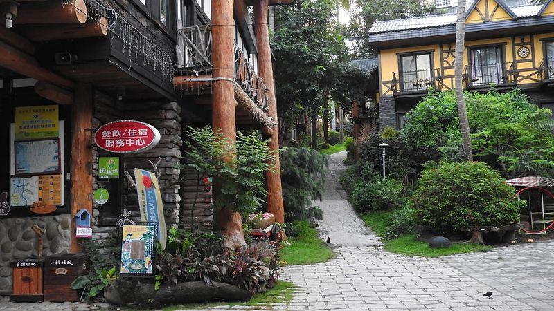 アットホーム!台南「大坑休�阡_場」で楽しむ台湾的田舎ステイ