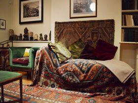 ロンドンの高級住宅街にある「フロイト博物館」は知る人ぞ知る観光名所