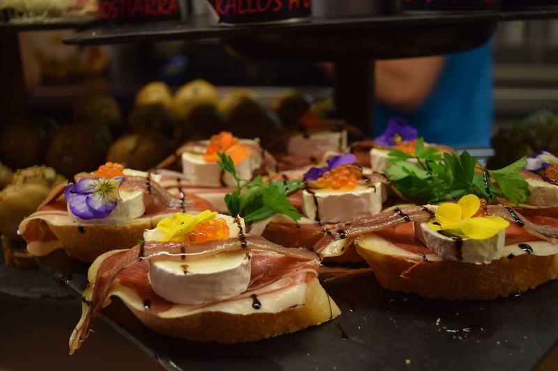 世界一の美食の街!サン・セバスティアンのバルで食い倒れ