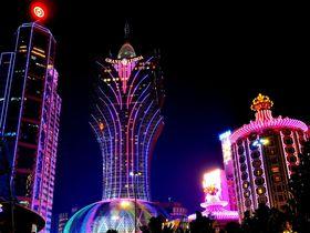 マカオのおすすめホテル10選 カジノもショーもアトラクションも!