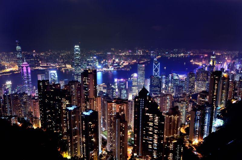5位 香港(中国)