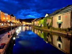 小樽のおすすめ観光スポット10選|北海道|トラベルjp<たびねす>