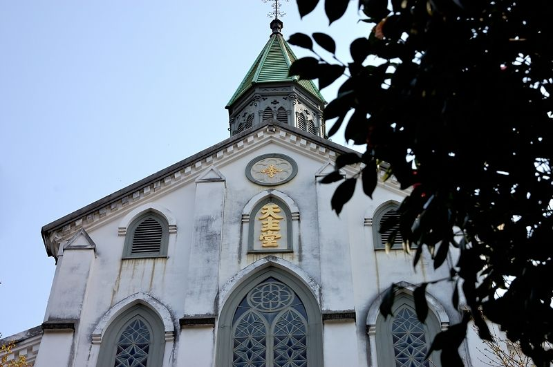 「信徒発見」の感動秘話