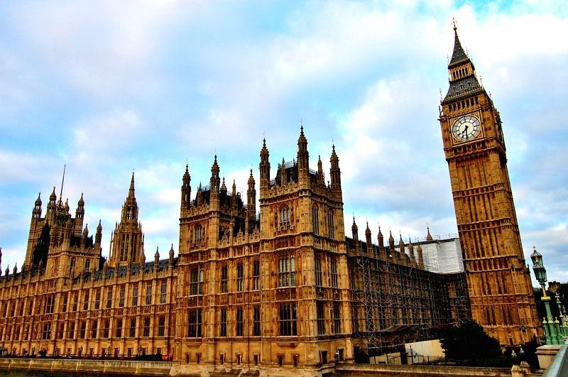 ロンドン観光で行っておきたい欲張り必見スポット10選