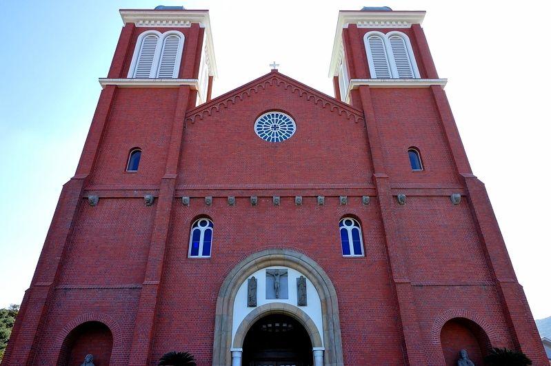 浦上天主堂の歴史
